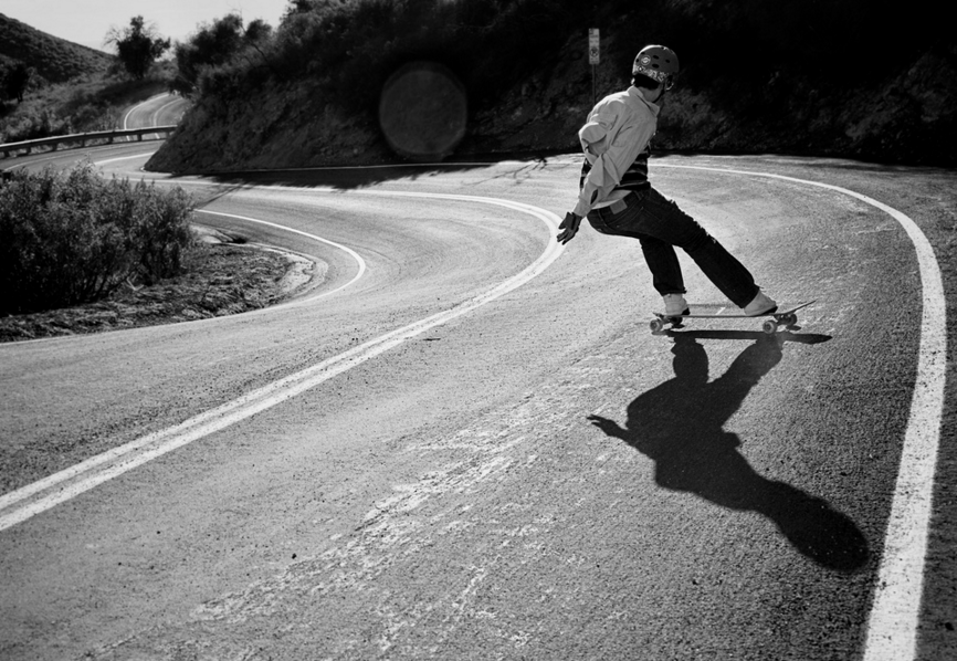 Improving the perception of Longboarding