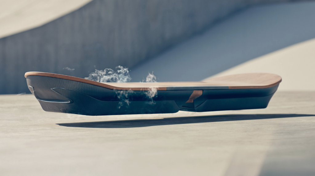 Why The Electric longboard is better than the futuristic hover board seen in Back to the Future