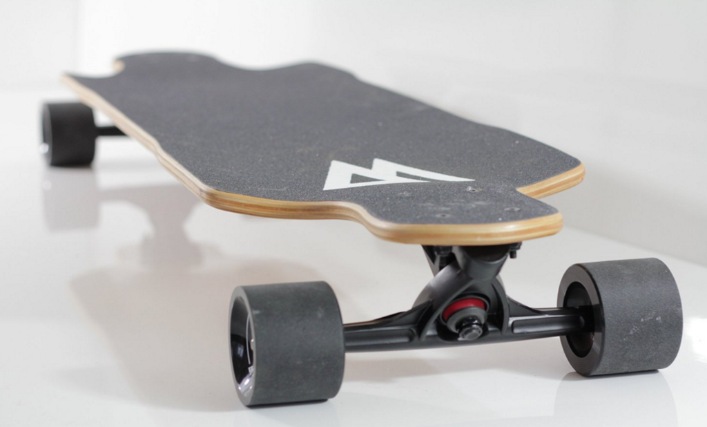 Ten things you are missing out on if you don't longboard
