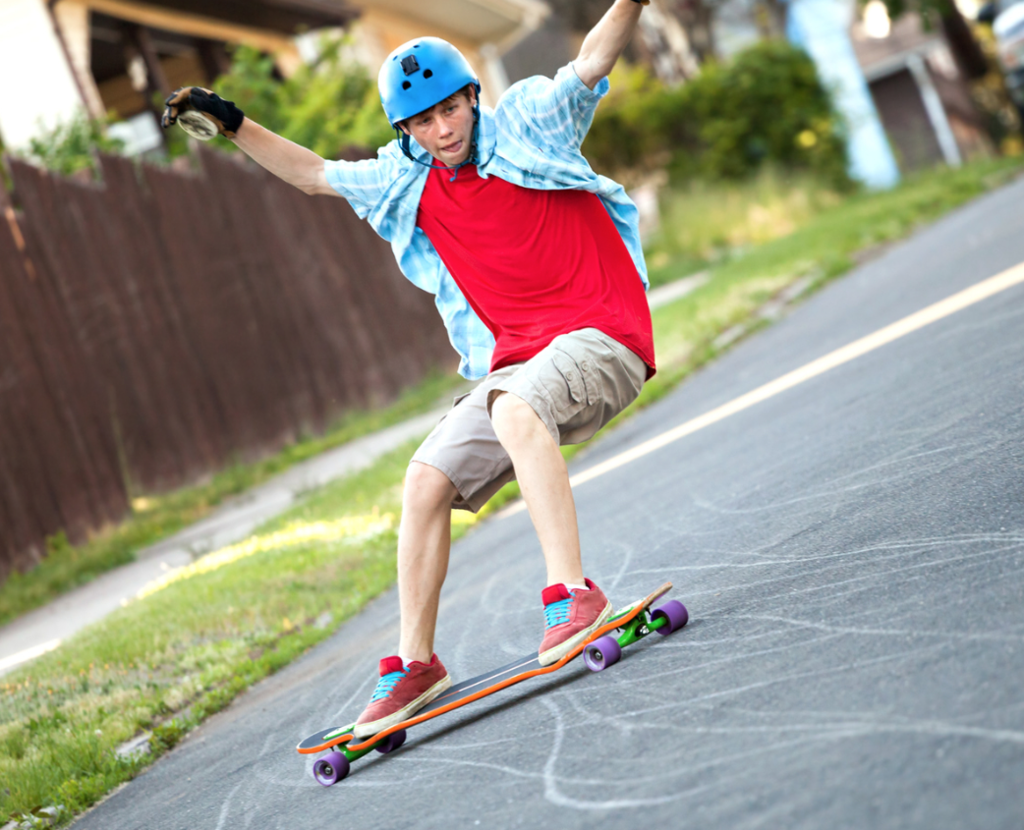 A quick guide for the beginner longboarder.