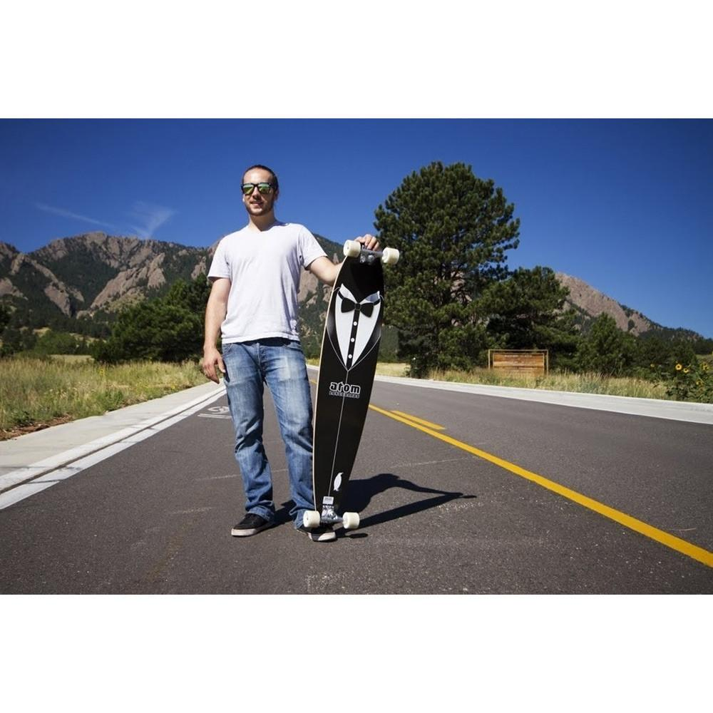 Controversial Longboarding: The Definition of a Poser.