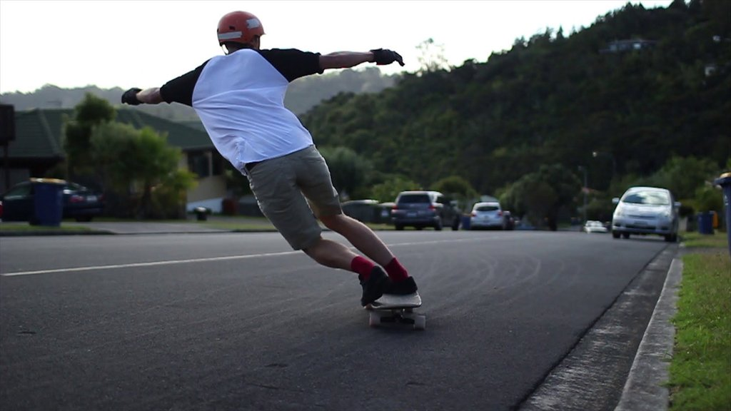 Progression in Longboarding: The Next Step