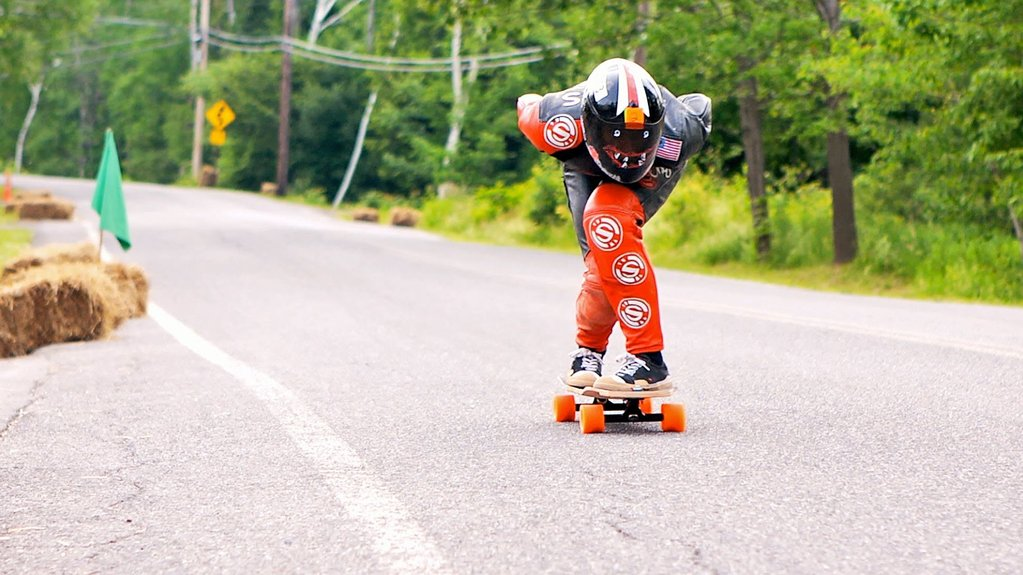 Progression in Longboarding: The Barriers