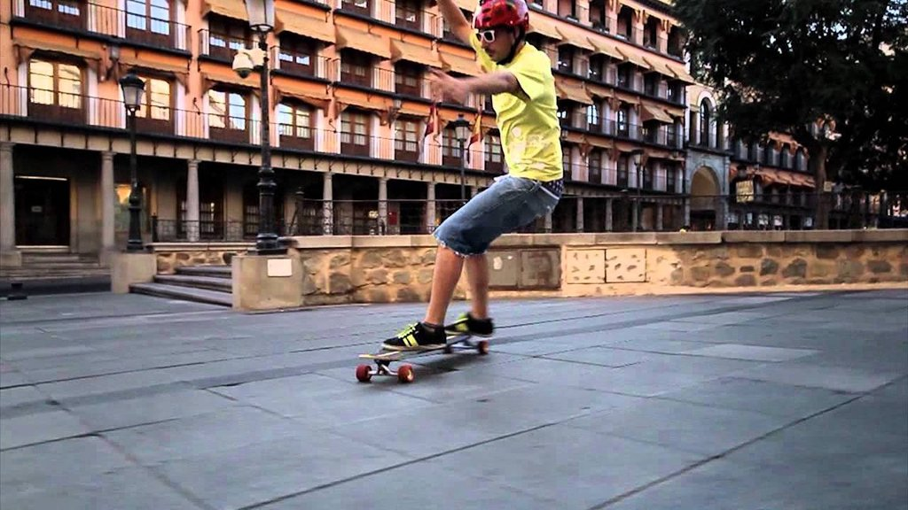 Beginner Longboarding: Getting started