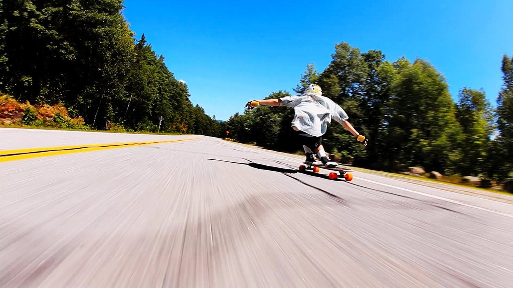Longboarding: What do I wear?