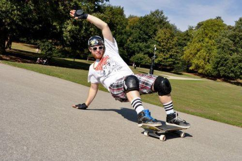 5 things they don't tell you when you start longboarding!